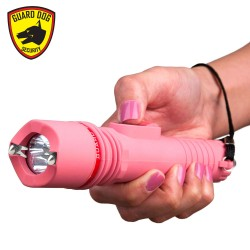 Picana Electrica Guard Dog Inferno Pink