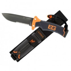 Cuchillo Bear Grylls ULTIMATE KNIFE