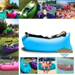 Sillon Inflable Laybag