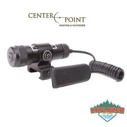 Mira Laser Center Point