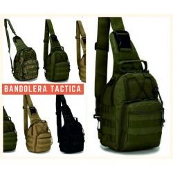 Bandolera Tactica