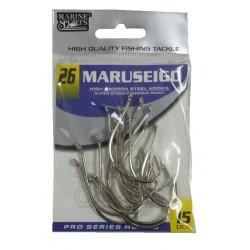 Anzuelo Marine Sports Maruseigo N°26