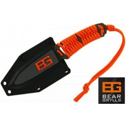 Cuchillo Bear Grylls PARACORD