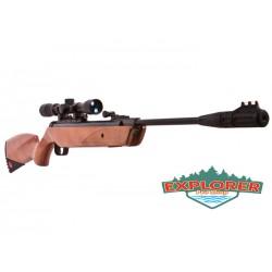 Chumbera Ruger Yukon 5.5mm