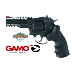 Revolver Gamo -STRICKER 4.5mm