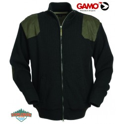 Campera Polar Gamo