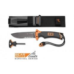 Cuchillo Servivencia Bear Grylls