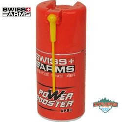 Aceite Power Booster Swiss Arms