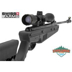 Chumbera Swiss Arms TG-1 4.5mm