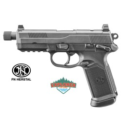 Pistola Fn Herstal FNX-45 Tactical 6mm