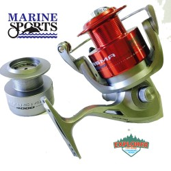 Reel Marine Sports Prisma 6000FD