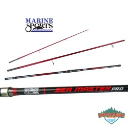 Caña Marine Sports Sea Master Pro 3.60mts