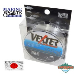 Tanza fluorocarbon marine sports 0.42mm