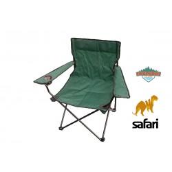 Silla capitan plegable safari