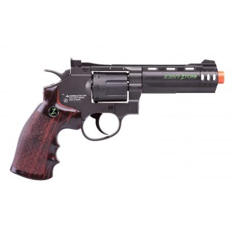 Revolver Crosman Z357 Ztorm