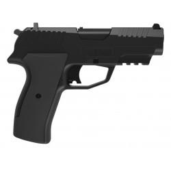 Pistola Crosman Iceman