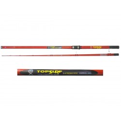 Caña Top Surf X-strong Rod 3.90mts Frontal