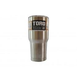 Vaso Termico Toro Acero Inox 890ml