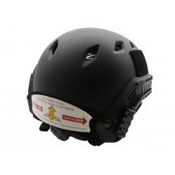 Casco Tactico Emerson Airsoft Abs