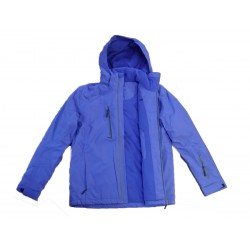 Campera Impermeable Ceibo