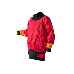 Campera Kodiak Impermeable