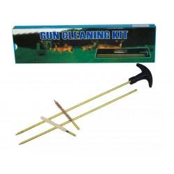 Baqueta Para Limpieza de armas Cal 4.5mm