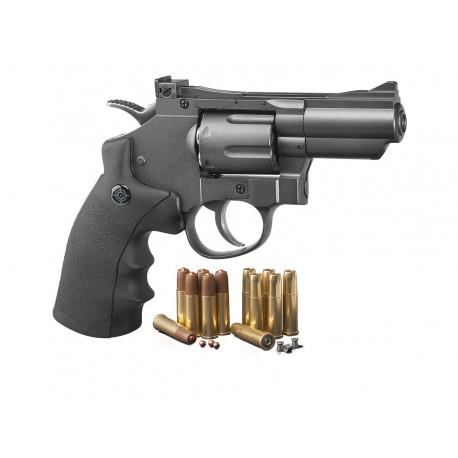 Revolver Crosman SNR357 Cal 4.5mm Full Metal