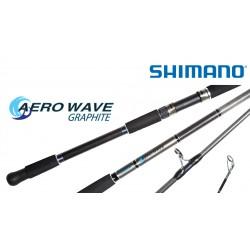 Caña de pescar Shimano AEROWAVE GRAPHITE 3.35mt