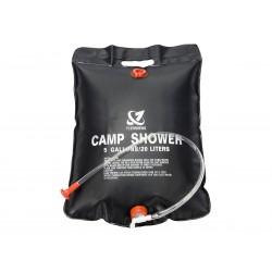 Ducha Portátil En Pvc Camp Shower