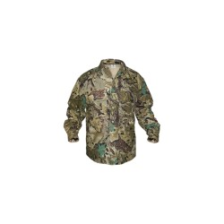 Camisa Forestleather camo