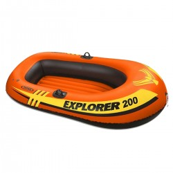 Bote Inflable Intex Explorer Pro 200