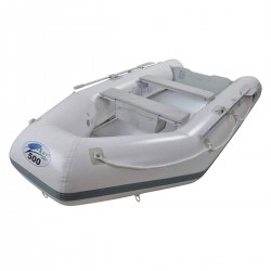 Bote Z-ray Gomón Inflable Ranger 500