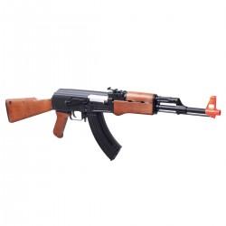 Chumbera Carabina Game Face Battle Master AK47 Airsoft 6mm