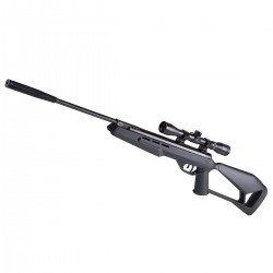 Chumbera Crosman Fire 1200fps 4.5mm C/mira 4x32
