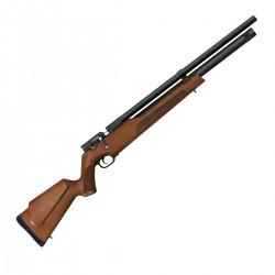 Chumbera Alpha Wood Pcp 5.5mm Caza Tiro 900 Fps