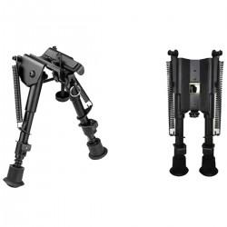Bípode Rifle Chumbera Pcp Aire Plegable 4 Pulgadas