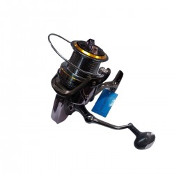Reel Frontal Carrete Conico Long Casting Lance Costa Afl1000