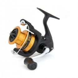 Reel Frontal Shimano Fx2500 Pesca Rio Laguna Embarque