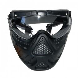 Mascara Tactica Soft Air